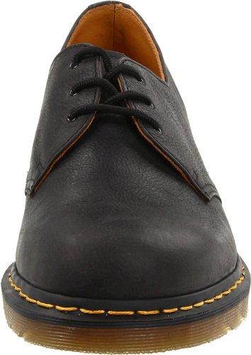 Blue Banana Alternative Fashion , Chaussures de ville à lacets pour homme - Noir - Noir, 41 EU