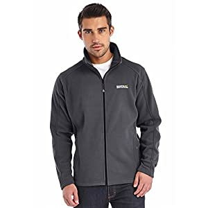 Regatta Herren Fleece-Jacke Hedman Ii Full Zip