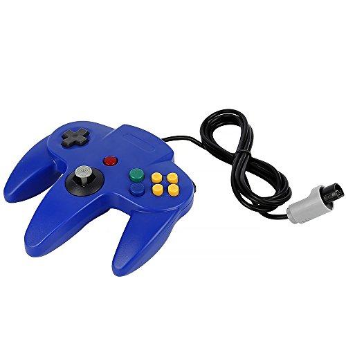 QUMOX Controlador juego Joystick Mando juego Nintendo
