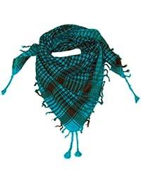 LOVARZI Pañuelo palestino – Estiloso y versátiles Bufanda para hombre y mujer todas las edades