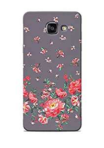 Print Station Printed Back Cover for Samsung Galaxy A9 Pro