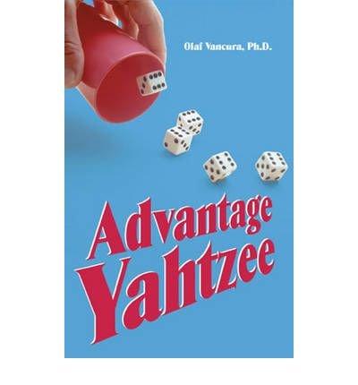 advantage-yahtzee-by-author-olaf-vancura-december-2001