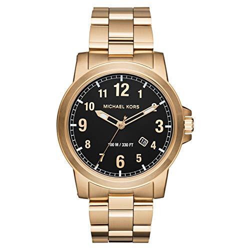Michael Kors MK8555 Herren Armbanduhr