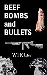 Beef Bombs and Bullets (Hawker of the Yard Book 7)