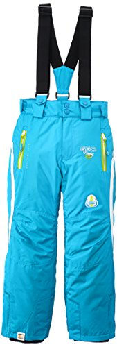 geographical-norway-wendy-pantalon-de-ski-fille-turquoise-anis-fr-16-ans-taille-fabricant-16