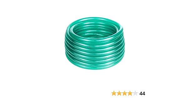 Pisces 5m Green PVC Pond Hose 25mm 1