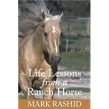 Life Lessons from a Ranch Horse