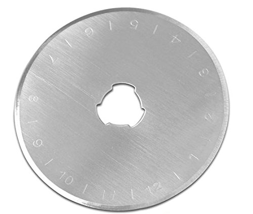 best-buy-budget-pack-of-20-45-mm-replacement-rotary-cutter-blades-ideal-for-paper-card-fabric-leathe