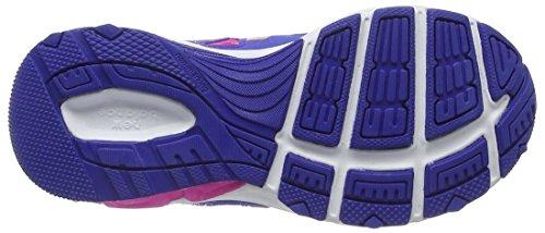 New Balance Kr680npy-680, Chaussures de Running Entrainement Mixte Enfant Multicolore