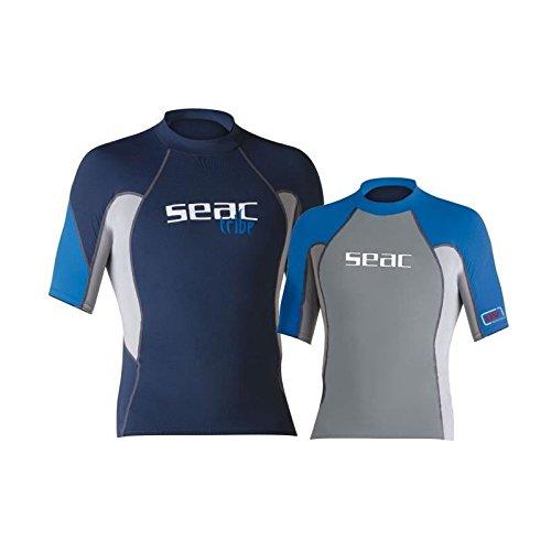 Seac RAA Short EVO Camiseta Snorkeling Natación Protección