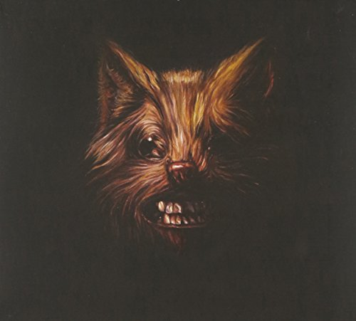 Swans: The Seer (Audio CD)