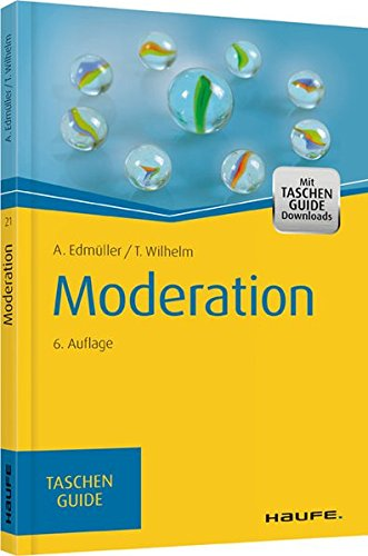 Moderation (Haufe TaschenGuide)