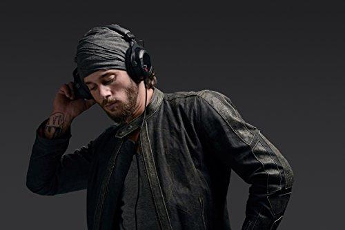 beyerdynamic Custom One Pro Plus 16 Ohm Over-Ear-Kopfhörer in schwarz. Geschlossene Bauweise, kabelgebunden, einstellbarer Sound - 5