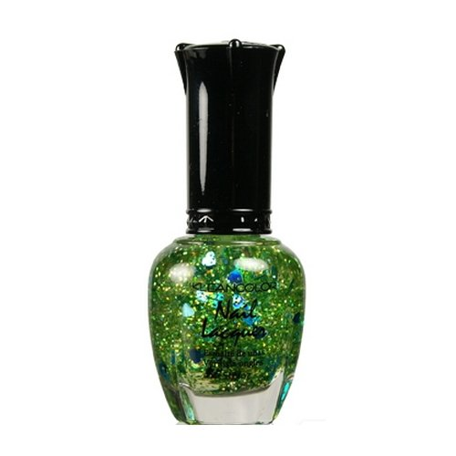 KLEANCOLOR Nail Lacquer - Peaceful Heart