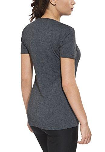 Marmot Damen Printshirt Grau