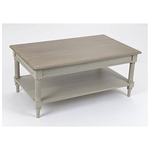 Amadeus Table Basse Édouard