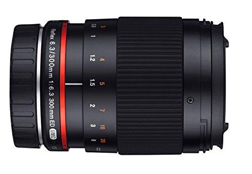 Samyang 300mm F6.3 Objektiv Sony E - 2