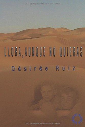 Llora, aunque no quieras: Clemención por Désirée Ruiz Díaz