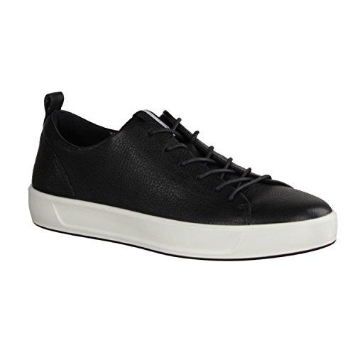 Ecco Soft 8 Ladies, Sneakers Basses Femme