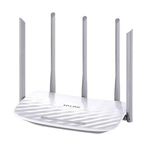 TP LINK Archer C60 AC1350 Wireless Dual Band Router