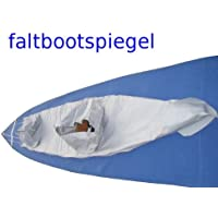 Spritzdecke pour faltboot rZ 85 iII