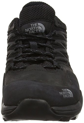 The North Face Herren M Hedgehog Hike Gtx Low-Top Mehrfarbig (Tnf Blk/Tnf Blk Kx7)