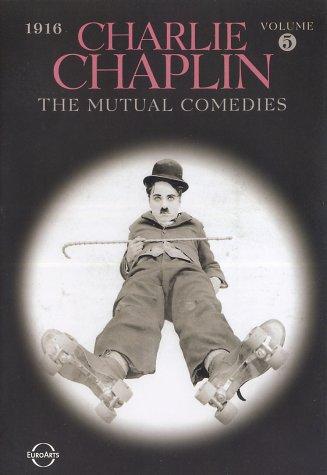 Charlie Chaplin - The Mutual Comedies Vol. 5, 1916