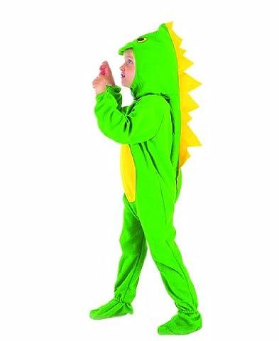 Dinosaur Kleinkind Fancy Dress Alter 3 Jahre (Großbritannien Kostüm)