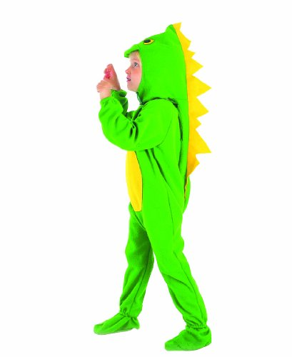 Dinosaur Kleinkind Fancy Dress Alter 3 (Fancy Uk Kostüme Dress Kinder)