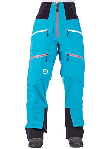 Ortovox Damen Snowboard Hose 3L Guardian Shell Hose