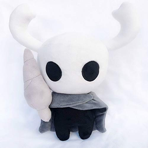 Poke Hollow Knight Plush Toy Anime Doll