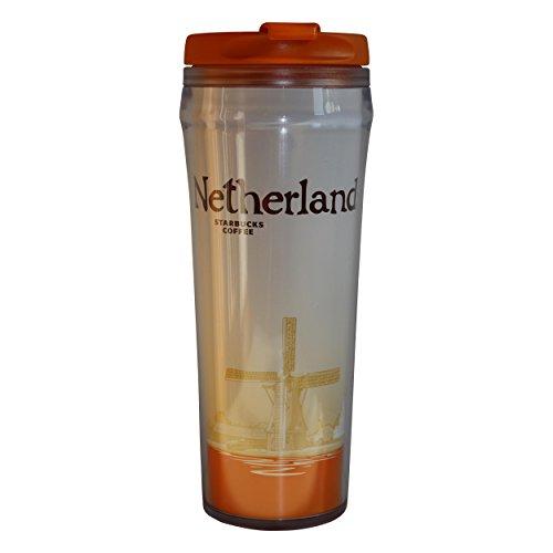 Starbucks Coffee verre Pays-Bas