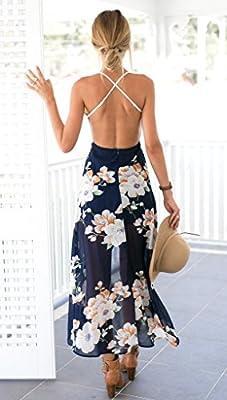 Blooming Jelly - Vestido - Asimétrico