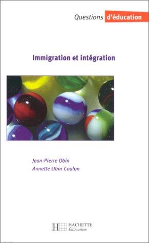 Immigration et intgration