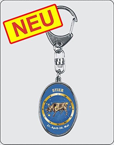 key-holder-star-sign-taurus-40-x-30-mm