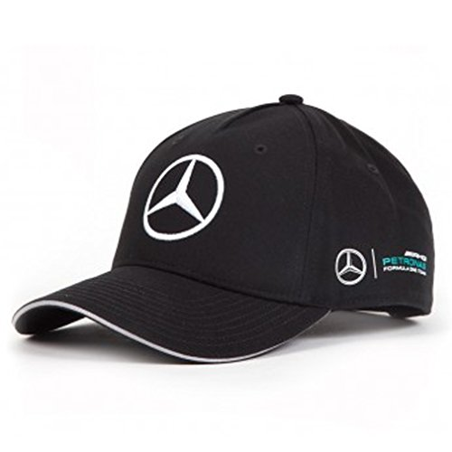 mercedes-amg-f1-replica-puma-team-casquette-noir-officiel-2017