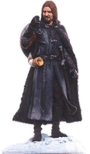 Lord of the Rings Señor de los Anillos Figurine Collection Nº 108 Boromir 1