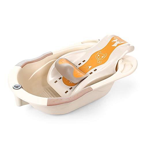 Vasca da Bagno per Bambini Vasca per Bambini può Sedersi E Sdraiarsi nella Vasca
