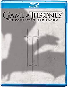 Game of Thrones: The Complete Season 3 (5-Disc Box Set)