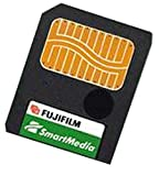 Fujifilm MG-128 Smart Media 128MB Speicherkarte