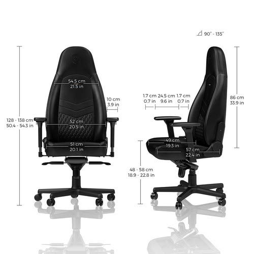noblechairs – ICON - 4