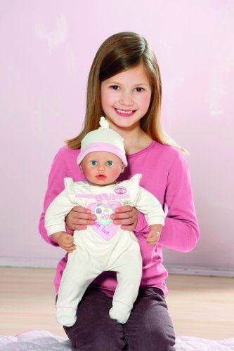Imagen 8 de Baby Annabell 791578 - Muñeca (Bandai)