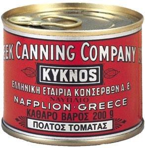 Kyknos - Tomatenpaste - 32% - 200g Dose