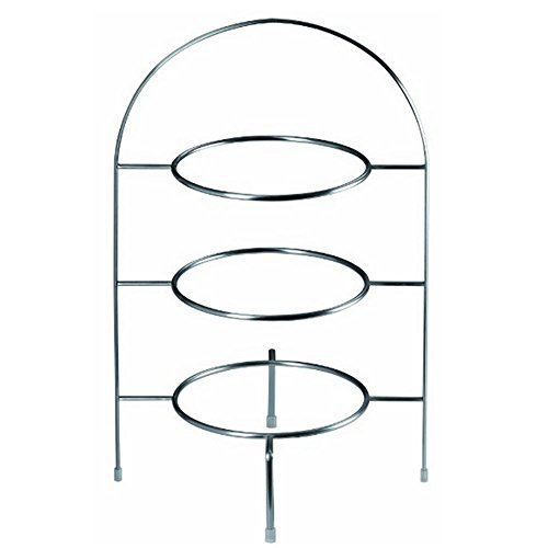 ASA 99205950 Selection À Table Etagere 3-er stufig für Essteller