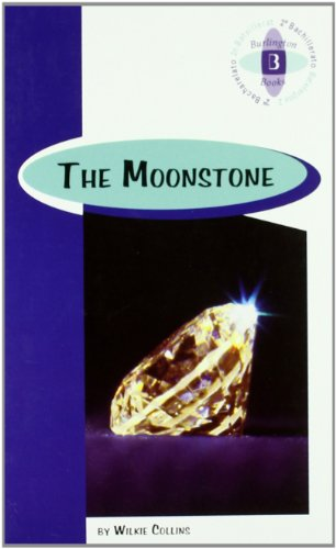 MOONSTONE por UNKNOWN