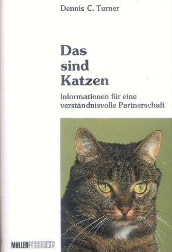 Das sind Katzen Buch | Buch Das sind Katzen | Katzenbuch das sind Katzen