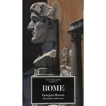The Companion Guide to Rome (Companion Guides) by Georgina Masson (2007-06-21)