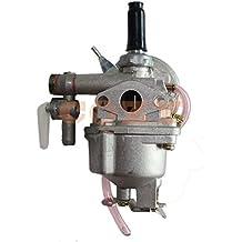 Carburador flotador tipo para Kawasaki TD33 TD40 TD43 td48 cg400 2 Storke Trimmer Cortador de cepillo