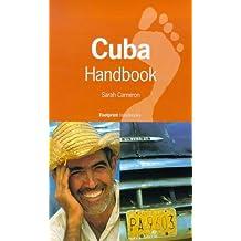 Cuba Handbook: The Travel Guide (Footprint Handbook)