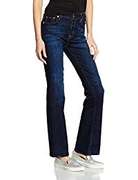 7 For All Mankind Bootcut, Jeans Femme